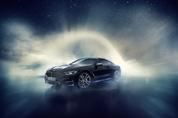 BMW, 고성능 'M850i 나이트 스카이 에디션' 공개