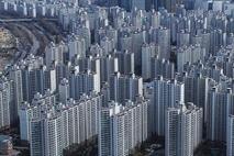 잇따른 부동산 규제책 불구 아파트 '신고가' 진행형