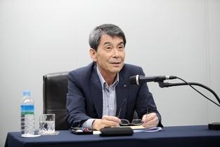 """""""모든 책임은 현산""""…이동걸 산업은행 회장, """"아시아나항공 재실사 없다"""""""