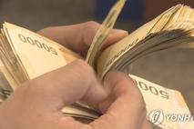 1분기 가계 금융자산 중 현금 비중 '역대 최대'...코로나19 충격 영향