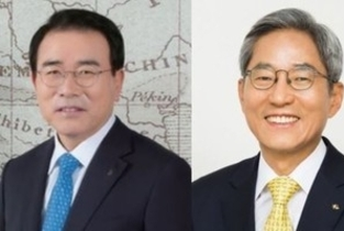 [포커스] '정점 권력' 금융지주 회장...견제장치 마련 시급