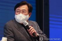 """중소기업인 신년회, """"최악의 경제 환경, 위기 해소 위한 지원 필요"""""""