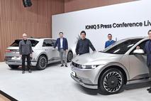 현대자동차, 화재사고·반도체 부족에도 전기차 '러쉬'