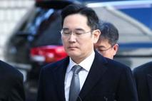 """""""수사 왜곡"""" vs """"범죄단체냐""""…삼성 이재용, '자본시장법' 위반으로 재판 시작"""