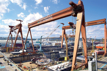 한국조선해양-대우조선 기업결합 'EU 심사' 상반기 마무리 어렵다