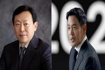 [이슈+]신세계 '정용진' vs 롯데 '신동빈', 이베이코리아發 '쩐의 전쟁' 승자는?
