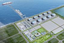 두산중공업, 6100억원 규모의 LNG 저장탱크 건설 수주
