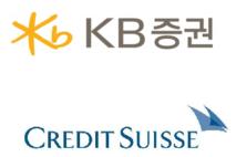 KB증권·CS증권, 3분기 IPO 시장 '강자'되다