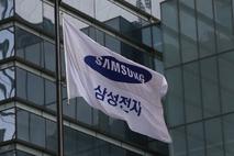 '8년 만에 최고' 삼성전자, 글로벌 브랜드 가치 '탑5'