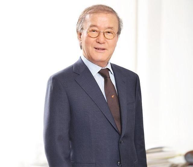 휠라코리아 윤윤수 회장