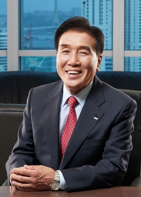 김지완 BNK금융지주 회장?